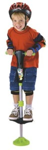 Fisher Price Grow to Pro Pogo Stick